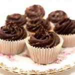 Simple Boston Cream Cupcake Recipe