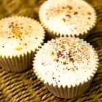Tiramisu Cupcake Recipe