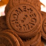 Home Made Bourbon Biscuit Recipe