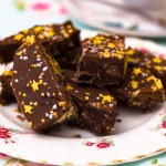 Chocolate Crunchie Tiffin Recipe