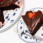 Review: I Heart Cake Mould….A hearty slice every time!