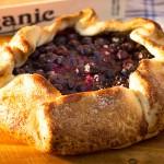 Easy Blueberry Crostata Recipe
