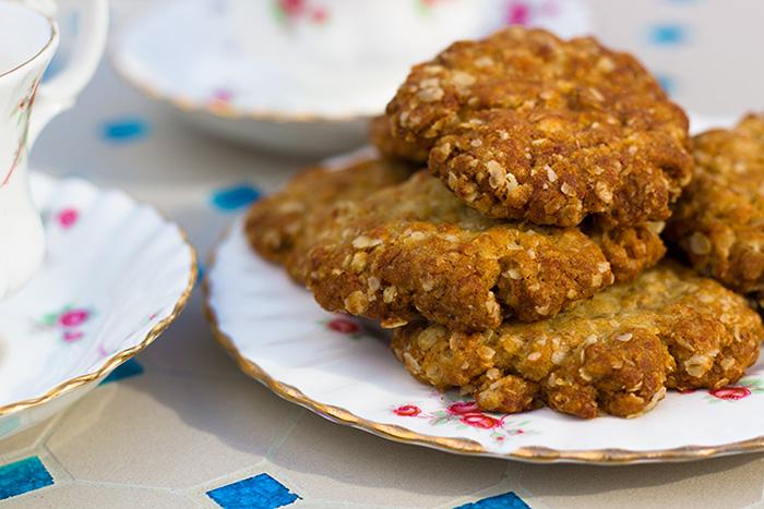 Homemade Hobnob Biscuit Recipe