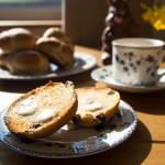 Home Made Hot Cross Buns – Jamie Oliver Recipe