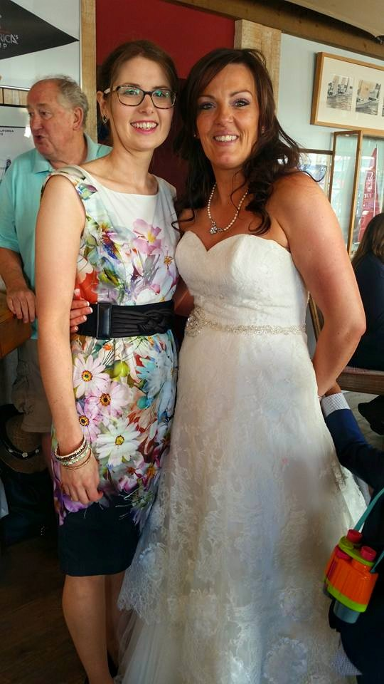 Wedding RR