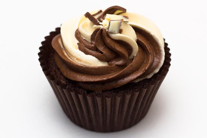 Baileys Cupcake Recipe