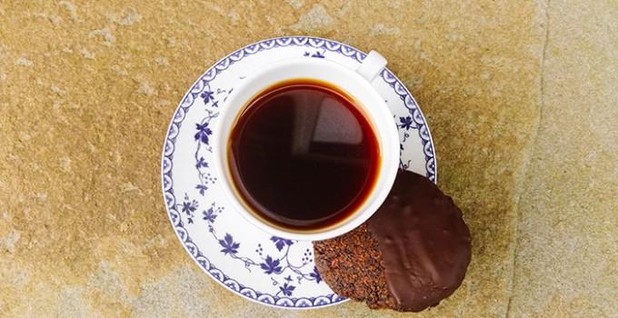 Mocha Cookies – Sugar Free Recipe